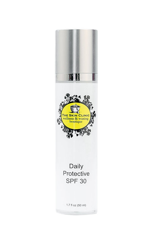 DAILY PROTECTIVE SPF 30