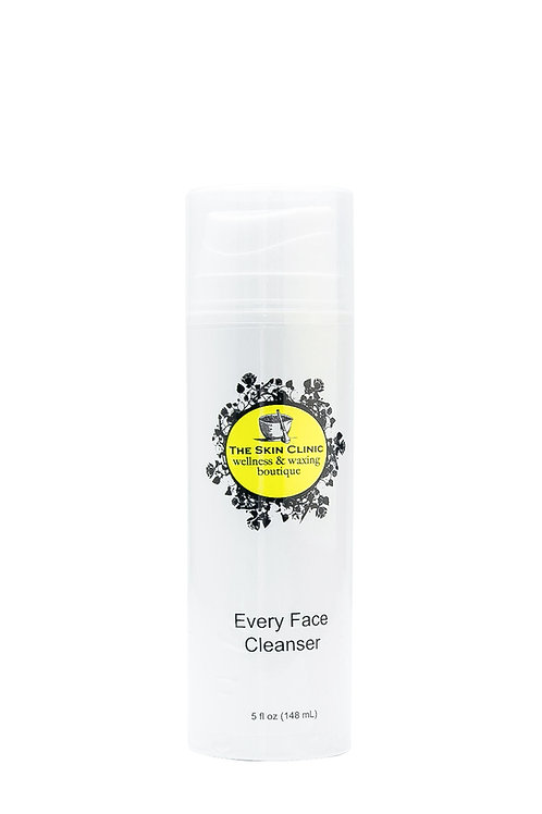 EVERY FACE CLEANSER