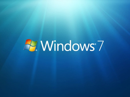The End of Life for Windows 7 | Technology Solutions