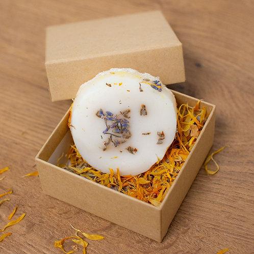 Loofah Soap Gift Box