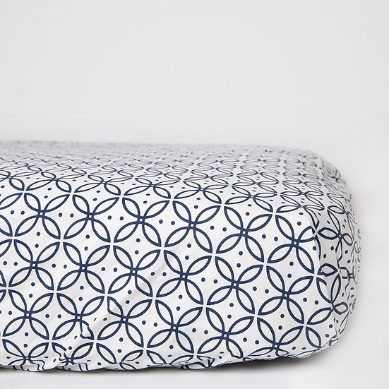 L&M Organic Baby Sleep Sheets