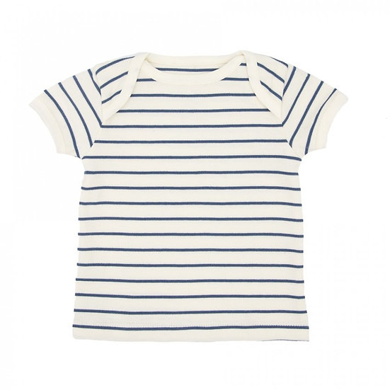 L&M Organic Cotton T-Shirt
