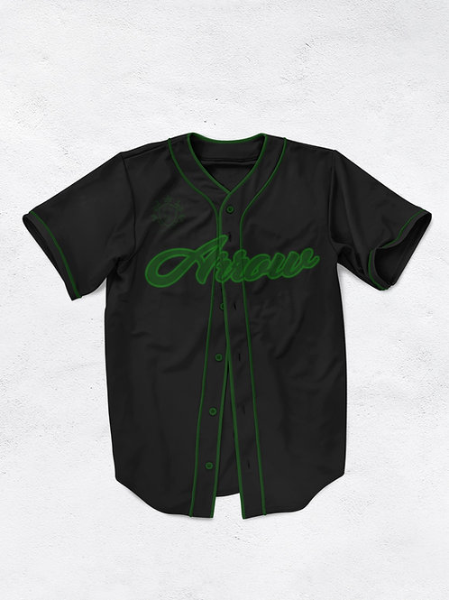 Arrow 🏹 Baseball Jersey