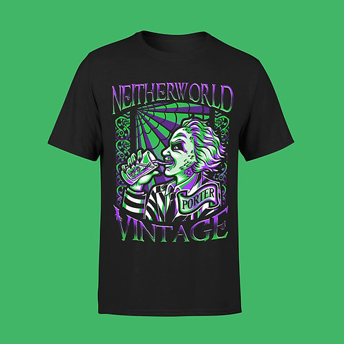 Neitherworld Vintage T-Shirt