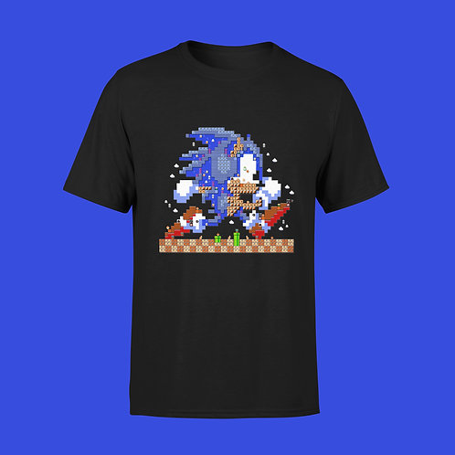 Sonic Maker T-Shirt
