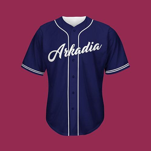 Arkadia Baseball Jersey