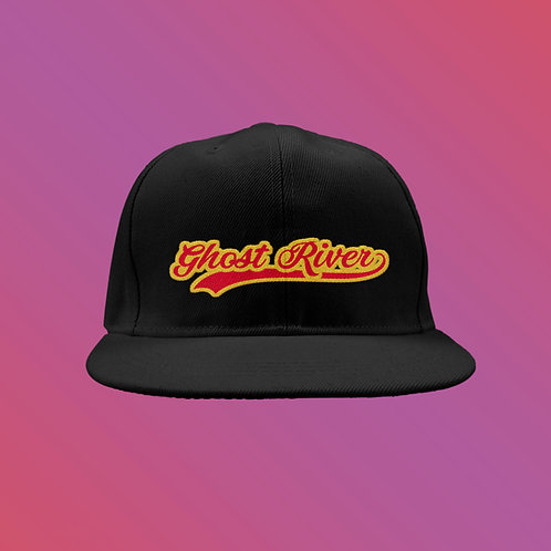 Ghost River Snapback