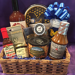 Themed Gift Baskets | Aunt Laurie's