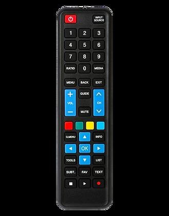 Télécommande pour TV SAMSUNG et LG