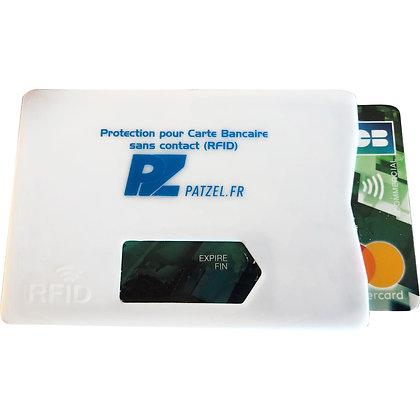 Porte Carte Bancaire (Étui Anti RFID)