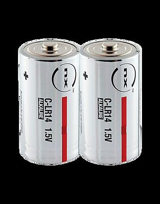 Boite de 2 piles LR14 / 1,5V / 9,3Ah – NX