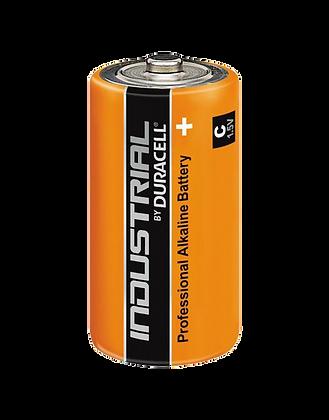 Boite de 10 piles LR14C  |  1,5V  |  7,75Ah