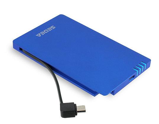 Batterie de secours Micro USB