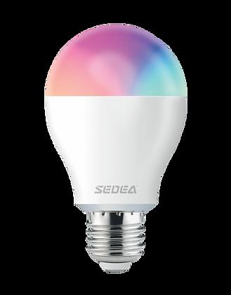 Ampoule LED blanche & multicolore – HOUSELIGHT
