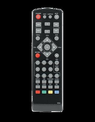 Télécommande SNT902HD - FT902HD