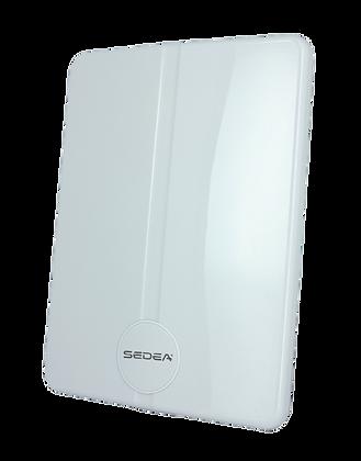 Antenne extérieure amplifiée | FLAGtv HD – avec filtre 5G (LTE 700)