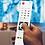 Thumbnail: Télécommande universelle – 1 en 1 – programmable par USB