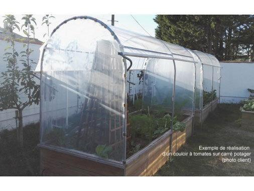 Couloir à Tomates | largeur 1m30