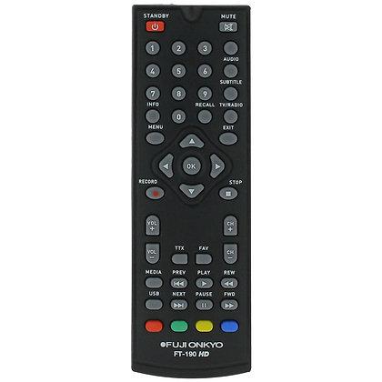 Télécommande SEDEA SNT160HD ou FT190HD
