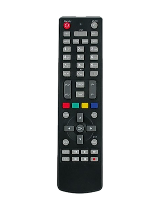 Télécommande TNTSAT HD - FRANSAT HD