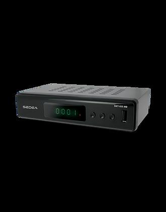 Récepteur TNT HD Multimédia - SNT 850 HD