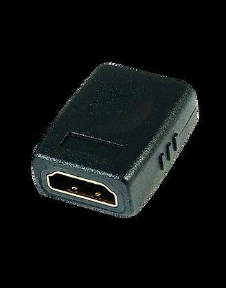 Raccord HDMI femelle / femelle