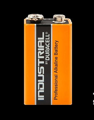 Boite de 10 piles 6LP3146 | 9V | 550mAh