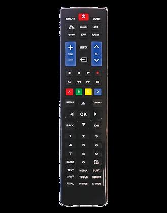 Télécommande pour TV SAMSUNG et LG SMART