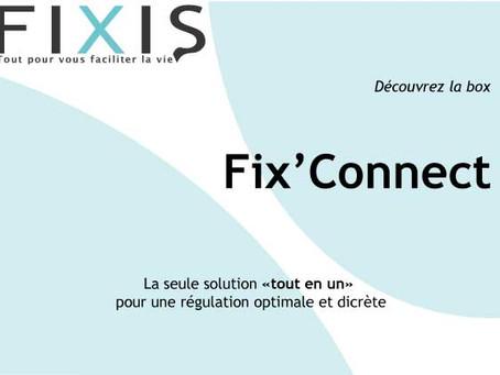 Découvrez la solution Fix'Connect