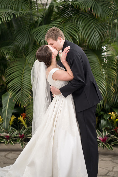 Picture Perfect Kiss