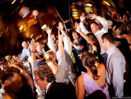 All DJs Are Not Alike...Right for the club, Wrong for your wedding.