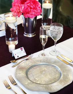 Glamous Tables