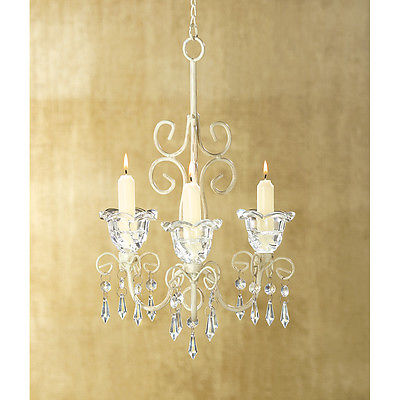 Small Chandelier