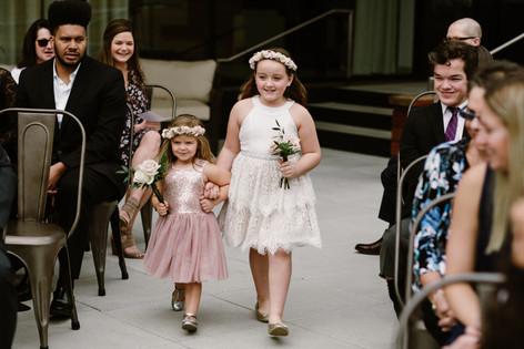 Lovely Little Ladies