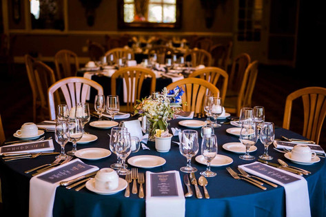 Guest Tablescape
