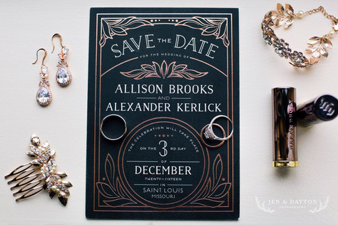 Gorgeous Invites from Minted