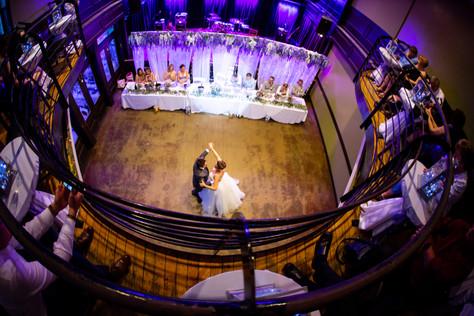 Forever Ballroom