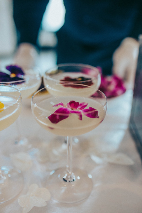 Too Pretty to Drink?