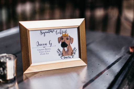 The Dog of Honor