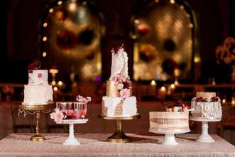 Reception Venue: Union Station Grand Hall Photographer: Ashley Fisher Photography Florals: Belli Fiori Wedding Planner: Inspired Design Weddings & Events Cake:Sugarbelle Cakery Wedding Designer: Table 10 Events