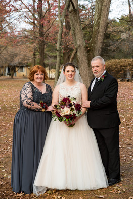 Jessa and Her Parents
