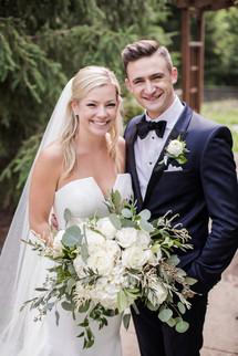 Mr. & Mrs. Hoyer