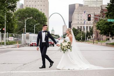 St. Louis Couple