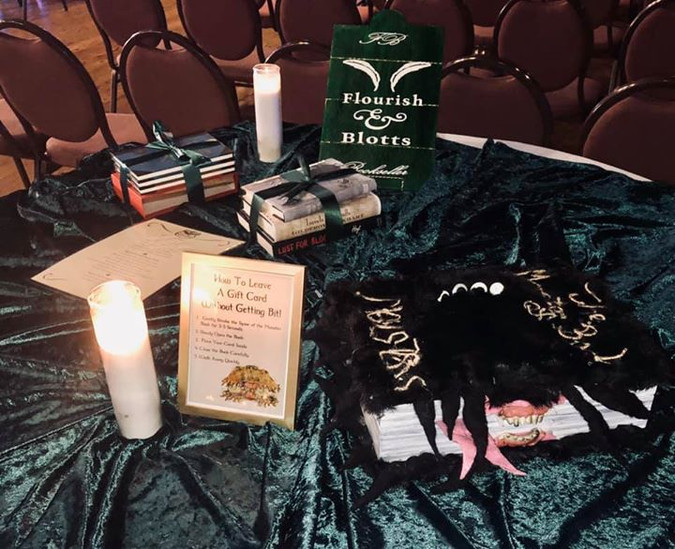 The Gift Table