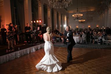 Daddy's Dance