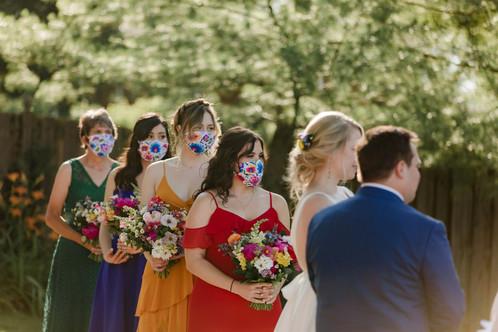 Masked Ceremony