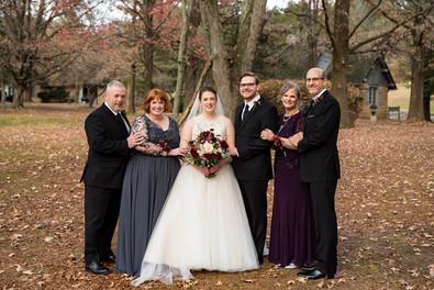 The Blended Family