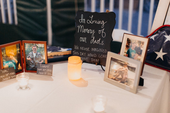Father's Memory Table