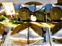 Hufflepuff Table Two
