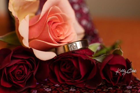 Petal and Ring
